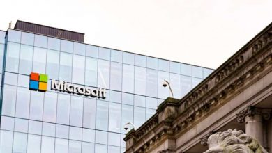 Photo of Microsoft Backs Epic Games in Fight With Apple