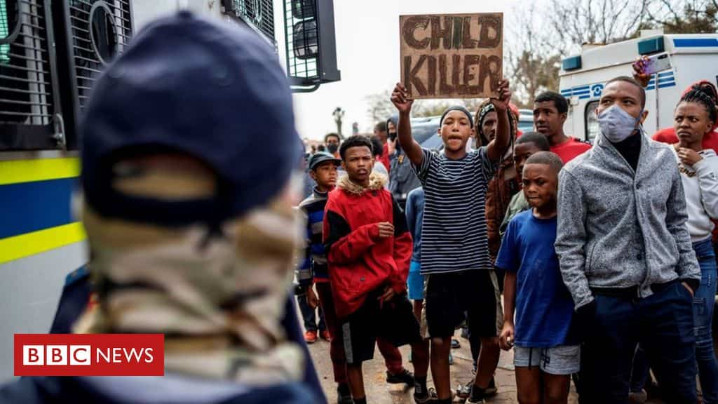 nathaniel-julius:-south-africa-police-arrested-for-killing-teen