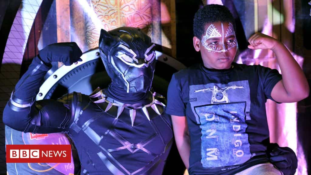 chadwick-boseman:-how-black-panther-inspired-children-and-adults
