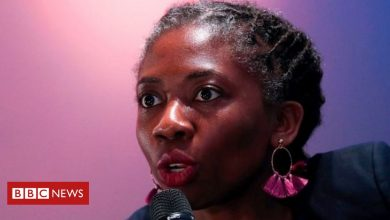 Photo of French magazine condemned for showing MP Danièle Obono as slave