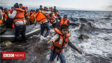 Photo of Europe's migrant crisis: The year that changed a continent