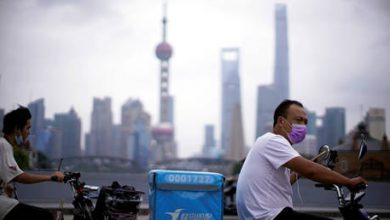 Photo of China's economic recovery picks up as services sector accelerates growth