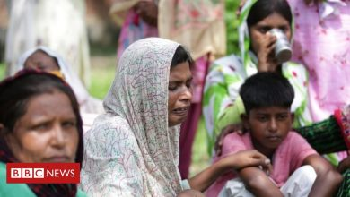 Photo of India toxic alcohol: Dozens die in Punjab poisoning