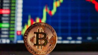 Photo of Bitcoin briefly breaks past $12,000, hitting 1-year high