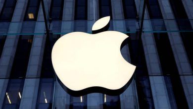 Photo of Apple sued by Chinese AI company for copyright infringement