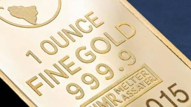 Photo of Gold soars to record highs near $2,000 on weaker US dollar & Covid uncertainty