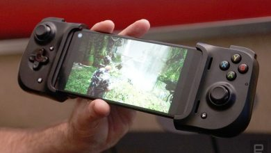 Photo of Game on Your Phone with The Razer Kishi Gamepad