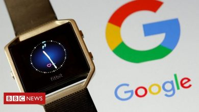 Photo of Google-Fitbit takeover: EU launches full-scale probe