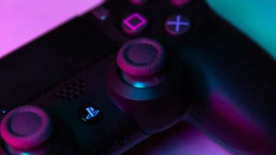 Photo of Sony PS4's Dualshock Controller Won't Work With PS5