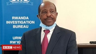 Photo of Paul Rusesabagina: Hotel Rwanda hero 'abducted in Dubai'