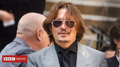 Photo of Johnny Depp seeks delay to US defamation trial due to Fantastic Beasts 3 filming