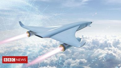 Photo of Rival powers jockey for the lead in hypersonic aircraft