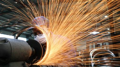 Photo of Rising export sales push China's manufacturing activity to near 10-year highs