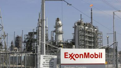 Photo of Exxon eyes global job cuts to keep afloat after oil price collapse