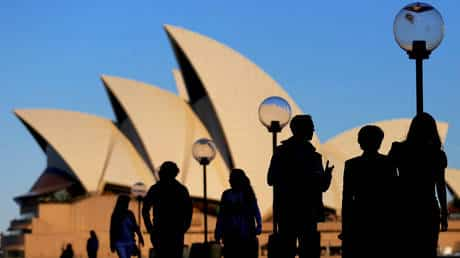 'deepest-recession-of-our-lifetime':-coronavirus-brings-australia's-record-economic-growth-to-an-end