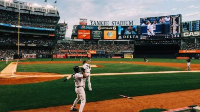 Photo of MLB Plans Using AI to Spot Mask-Less Fans in Games