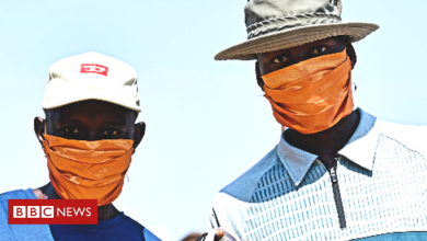 Photo of Coronavirus in South Africa: Scientists explore surprise theory for low death rate