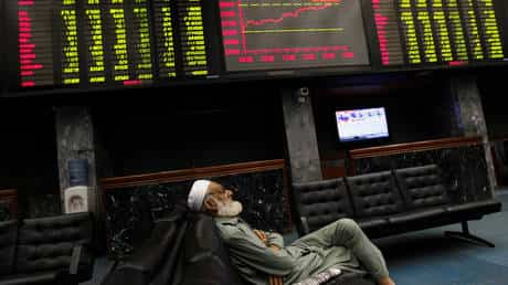 pakistan's-stock-market-has-become-one-of-world's-best-performers