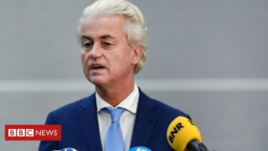 Photo of Geert Wilders: Dutch far-right leader cleared of inciting hatred