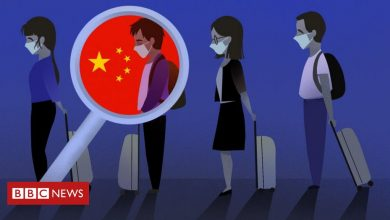 Photo of Chinese students face increased scrutiny at US airports