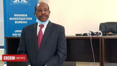 Photo of Paul Rusesabagina: President denies Hotel Rwanda hero was kidnapped