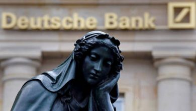 Photo of Global economy won't return to pre-pandemic levels 'for a long time' – Deutsche Bank