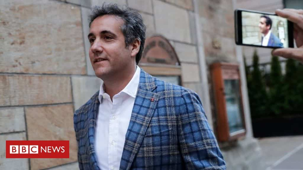 michael-cohen's-trump-book:-the-ex-lawyer's-key-claims