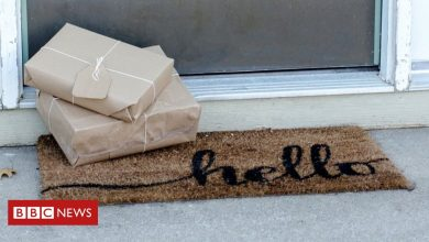 Photo of The 'brushing' scam that's behind mystery parcels