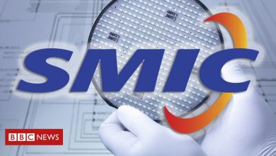 Photo of Chinese chip giant SMIC 'in shock' after US trade ban threat