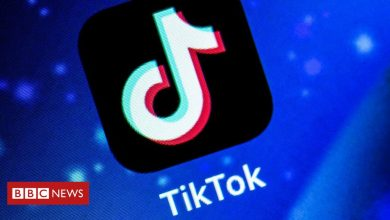 Photo of TikTok tries to remove widely shared suicide clip
