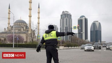 Photo of Chechen teen 'tortured' in humiliating video