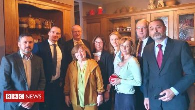 Photo of Belarus: Nobel Laureate Alexievich visited by diplomats amid 'harassment'