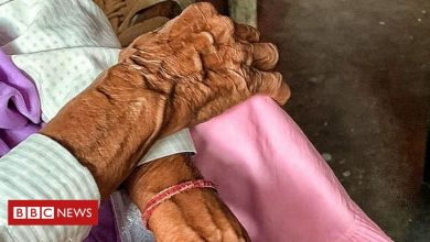 Photo of India in shock over 86-year-old grandmother's rape