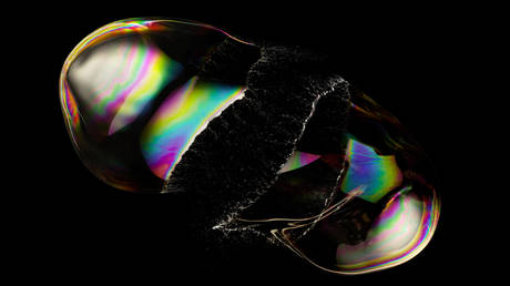 us-stock-market's-'biggest-bubble-ever'-may-have-popped-but-the-worst-is-yet-to-come-–-peter-schiff