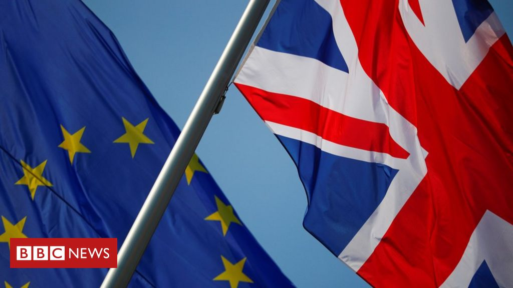 brexit:-eu-ultimatum-to-uk-over-withdrawal-deal-changes