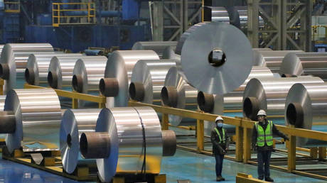 india-launches-anti-dumping-probe-on-certain-aluminum-imports-from-china