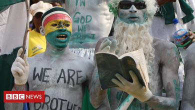 Photo of Letter from Africa: Behind Ghana and Nigeria's love-hate affair
