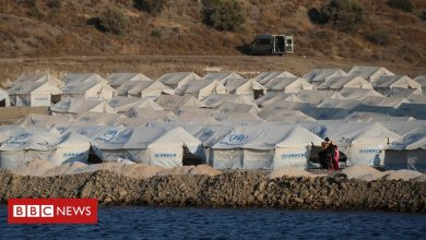 Photo of Greece to build permanent migrant centre to replace Moria