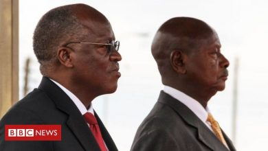 Photo of Uganda and Tanzania sign $3.5bn oil pipeline deal
