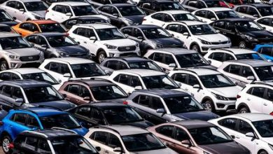 Photo of Russian car market becomes second largest in Europe