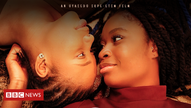 Photo of The Nigerian filmmakers risking jail with lesbian movie Ife