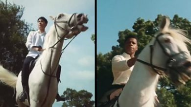 Photo of Spot the difference: John Boyega gets ad change apology