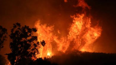 Photo of Fed set FIERCEST WILDFIRE that's burning out of control through the entire US economy – Peter Schiff