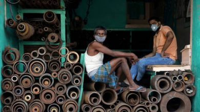 Photo of India's economy to contract 9% due to impact of coronavirus pandemic – S&P