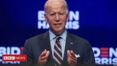 Photo of Biden says US trade deal hinges on UK 'respect' for Good Friday Agreement