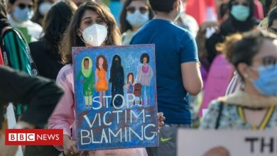 Photo of Pakistan outcry over police victim-blaming of gang-raped mother