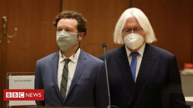Photo of Danny Masterson: That '70s Show star's lawyer denies rape charges in court