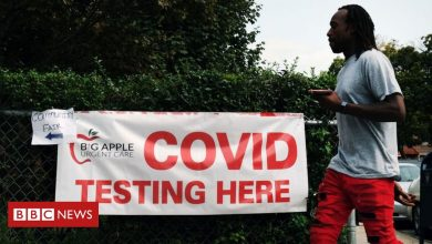 Photo of Coronavirus: US health chiefs reverse advice on Covid-19 testing