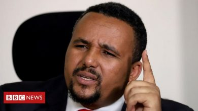 Photo of Ethiopia charges opposition figures with terrorism