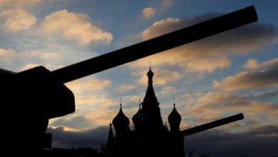Photo of Economy now more important than military expenses, Russia's budget plans show